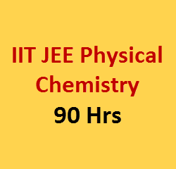 physical chemistry video lecture for iit jee