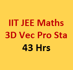 vectors video lecture for iit jee