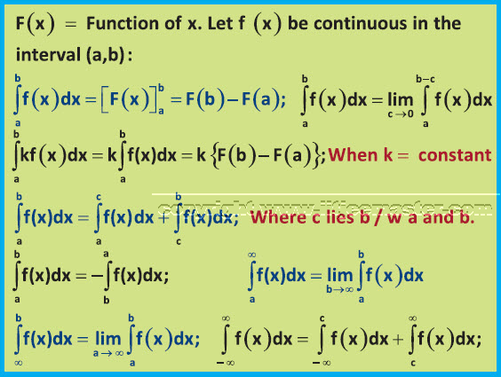 iit jee definite integration video lectures