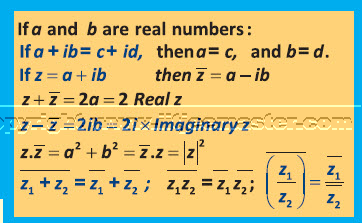 complex numbers maths video