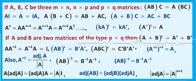 iit jee maths matrices videos
