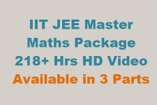iit jee maths lectures for main 2017