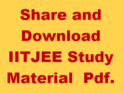 iit jee videos for revision
