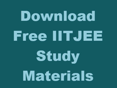 download free iit jee notes